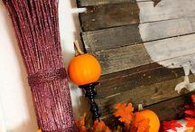Fall-i-day / by Kimberlee Merrill Hernandez