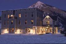 Crested Butte Int'l Lodge & Hostel