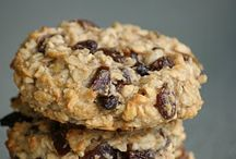 Allergy Friendly Cookies  and Bars / Cookies and bars that are free of dairy, egg, gluten, nuts or can be easily adapted. / by Kristi Winkels