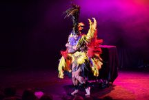 2016 Edinburgh Fringe, The Assembly Hall