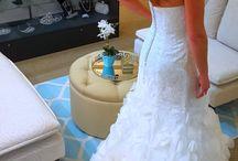 Ten Wedding Dresses Less Than $1000