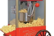 VBS Snacks 2013 / Snack ideas for VBS 2013: Colossal Coaster World