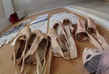 ballet school / renovation, interior design, lighting design Aarchitecture