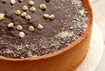 Ricette col cioccolato - Chocolate Recipes / Ricette italiane col cioccolato - Chocolate recipes