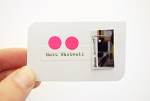Biz Cards / by Margit Detweiler