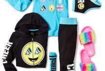 ropa para hacer deporte♥