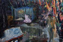 Gerard Waskievitz / Michaela Helfrich Galerie Berlin