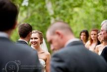 Sedona Wedding Ceremony / by Sedona Bride Photogs Andrew