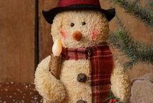 Christmas Decor - Kayloma Candles / Christmas Decor