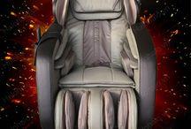 ghế massage toàn thân cho người già