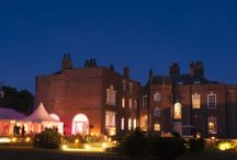 Wedding Venues / Wedding Venues #Cheshire #Manchester http://www.bettertogetherweddings.co.uk