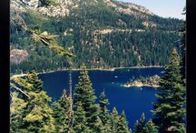 Vacation 2013 / Family trip to Utah and Lake Tahoe / by Valerie Ethier