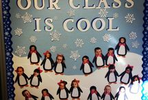 Ideas for classroom decoration