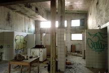 Urbex #06: Hotel Jilemnice