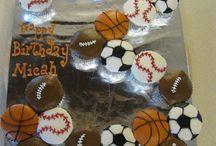 Cakes / Cupcakes