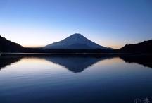 Mt.Fuji-富士山-