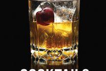 Pour Me One / Liquid Beverages
