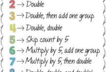 Maths - multiplication