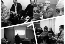 Crescere per Competere (19 Febbraio - 14 Aprile 2016) / Workshop di aggiornamento professionale su Bandi, Finanza Agevolata, Comunicazione e procedure organizzative promosso da Confartigianato
