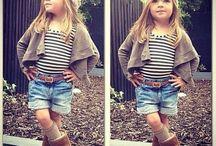 Little fashonista / Shopping inspo for my little girls