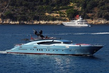 Yacht / Pics of some the best mega yachts!