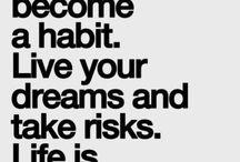 Personal Motivation