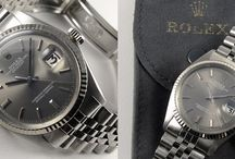 Rolex 1601 / by Chantal Ernens-Maes