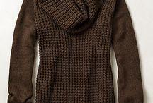cozy clothes  / by Meghan McCambridge