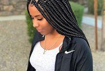 Hairstyles 2k18