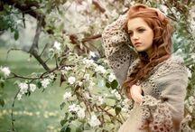 Whimsical + Romantic