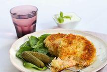 Sunn og deilig mat/kos