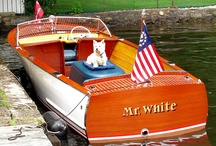 Great Boats We Admire
