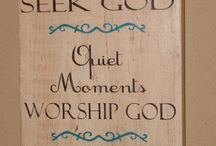 Spreuken en gezegdes