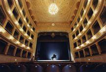 Teatri / Teatri