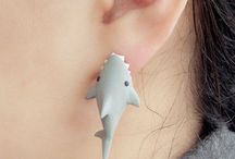 I want this earrings