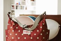 pur(se)lected <3 Cath Kidston