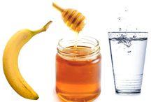 Naturalne leki i syropy