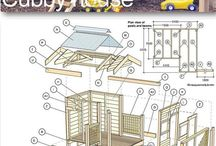 Playhouse plans