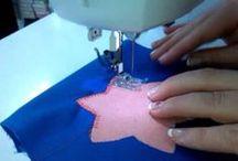 aprende a coser a maquina