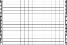 Music TimetableTemplate
