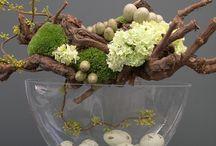 efterårs dekoration
