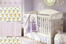 Nursery ideas / by Barbie Gomez