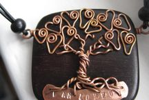 Jewelry Tree of Life / by Donna McCune