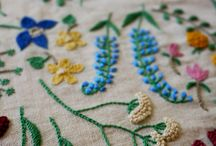 Embroidery and Stitch