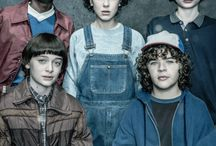 Stranger Things <3