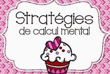 Math- calcul mental
