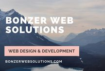 About Web Design & Development