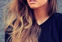 # Hair style
