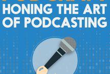 podcast stuff