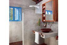 banheiros